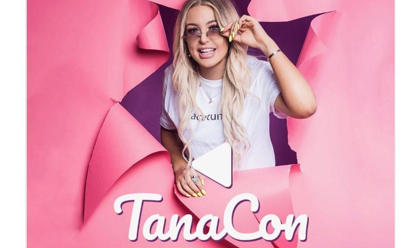 Tana Mongeau To Host TanaCon, A VidCon Alternative, With Bella Thorne, Zane Hijazi, More