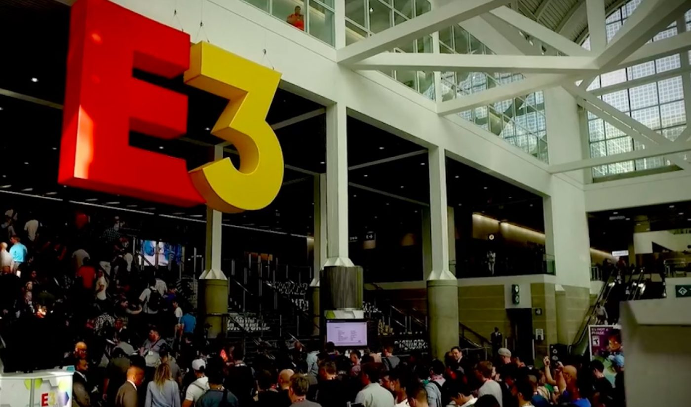 Twitch Beat Its All-Time Concurrent Viewer Record At E3 This Year