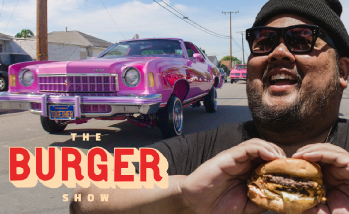 Complex's Popular 'Burger Show' Rolls Into Second Season On Food