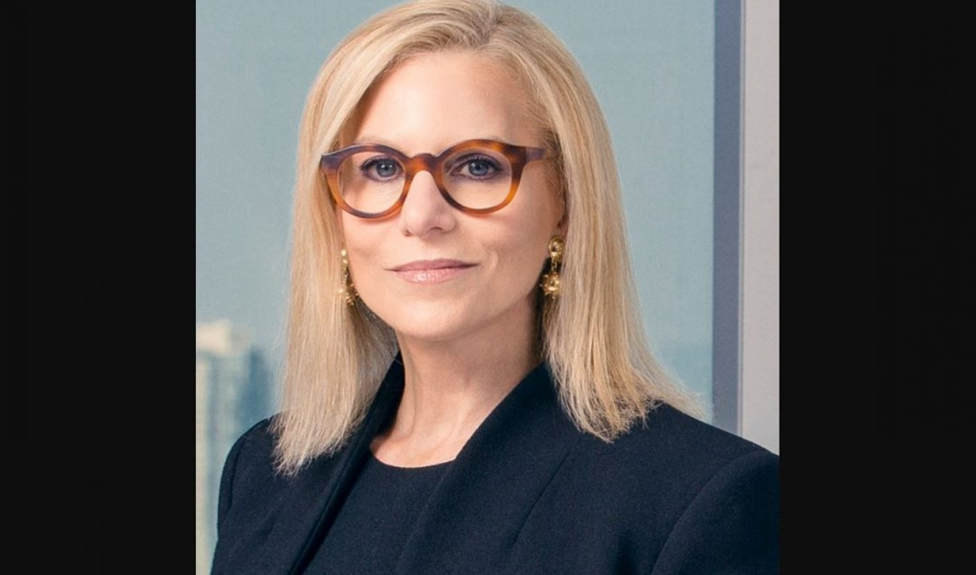 Spotify Nabs Former Conde Nast Exec Dawn Ostroff To Serve As Chief Content Officer