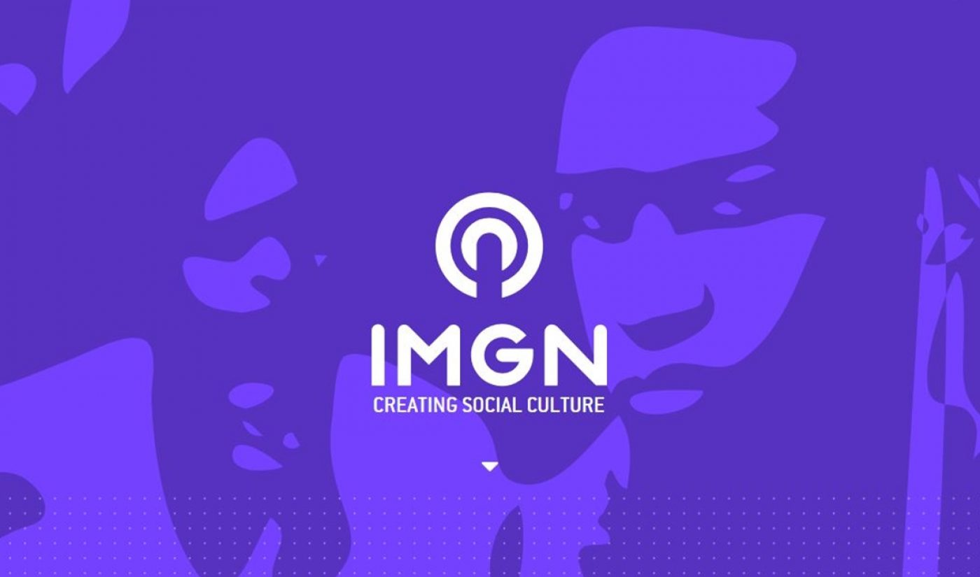 Meme Startup IMGN Media Raises $3 Million From UTA, KDC Media Fund, Others