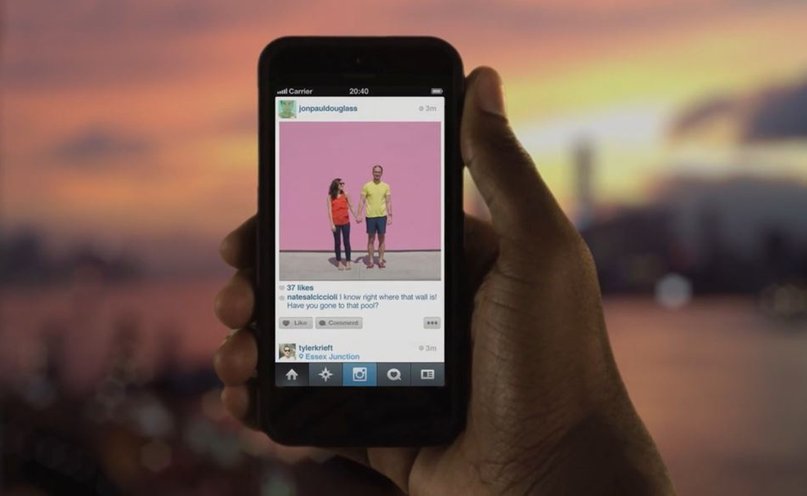 Instagram In Talks With Influencers, Publishers For