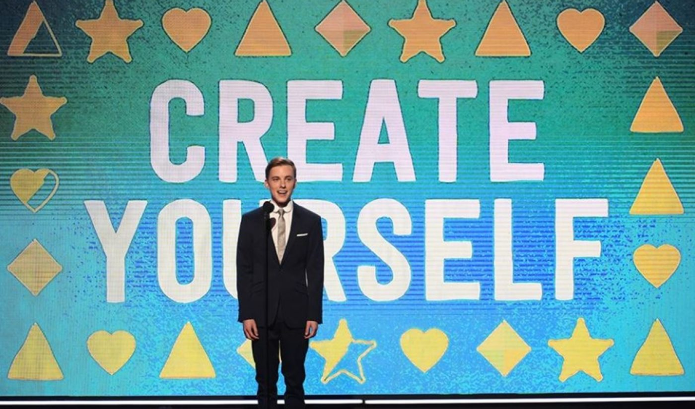 Submissions Are Now Open For The 2018 Streamy Awards