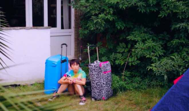 Indie Spotlight: Finding A New Home Can Require 'Unpacking,' Both Physical And Mental