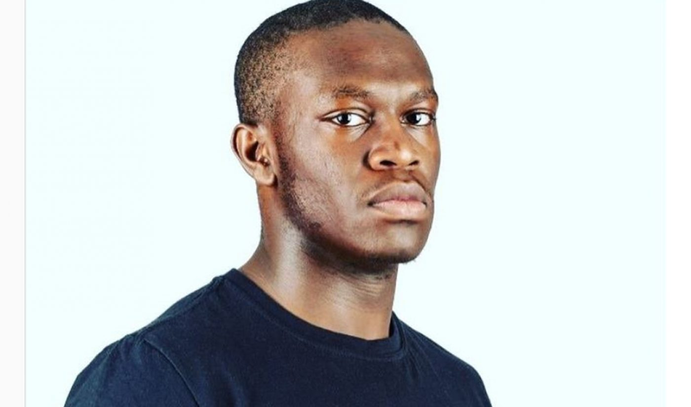 Ahead Of Boxing Match, Deji Olatunji Says He's Being Sued For Greg Paul Press Conference Assault