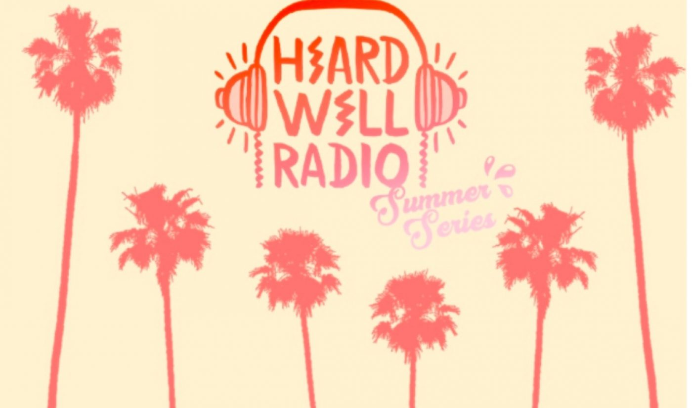 Heard Well Radio, Curated By YouTube Stars, Is Now Available Via Slacker