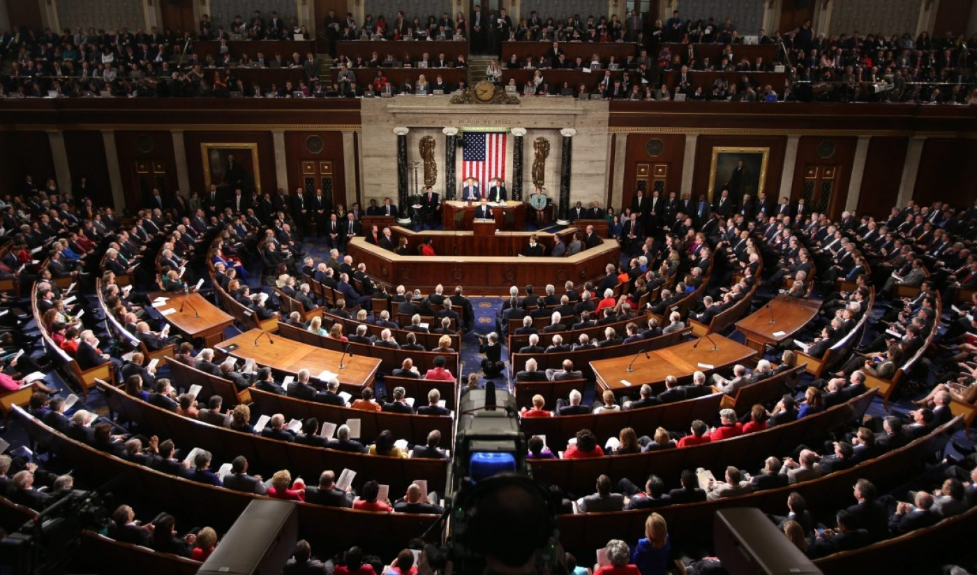 Executives From YouTube, Facebook, Twitter To Testify Before Congress Regarding Political Bias