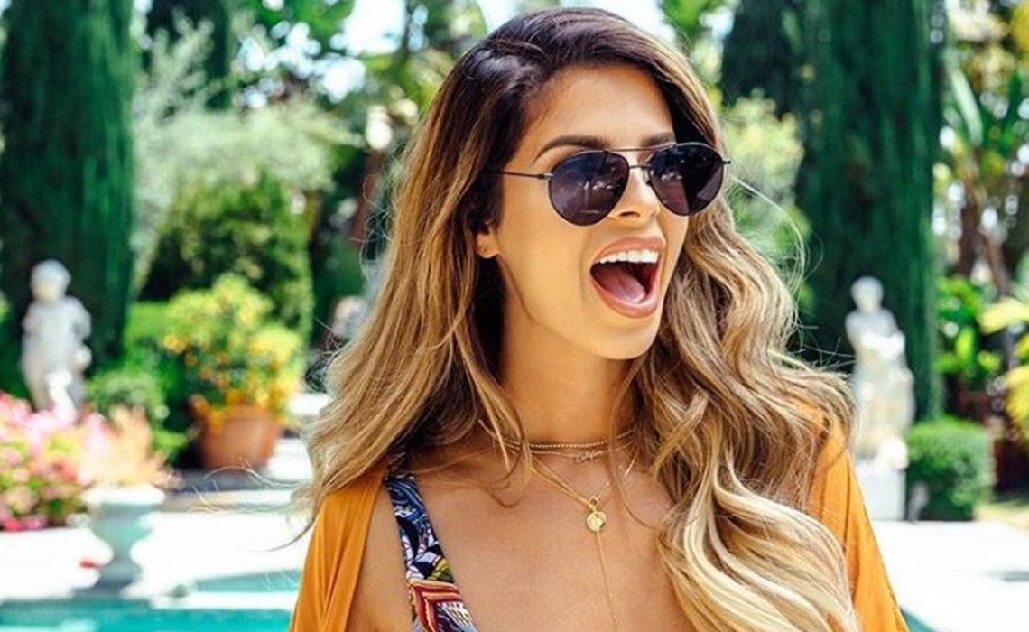 bcf3f3f4b0 Beauty YouTuber Laura Lee Launches Sunglass Collaboration With Diff Eyewear