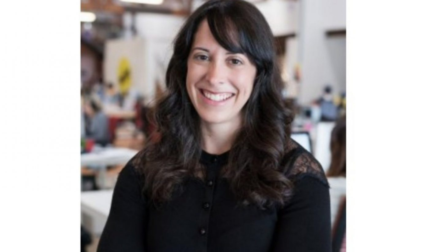 Former BuzzFeed Exec Michelle Kempner Joins Facebook To Work With Creators