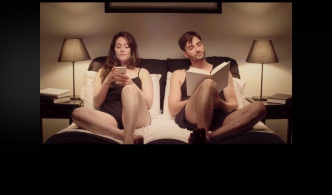 Indie Spotlight: Snippets Of 'Pillow Talk' Make For Humorous Vignettes