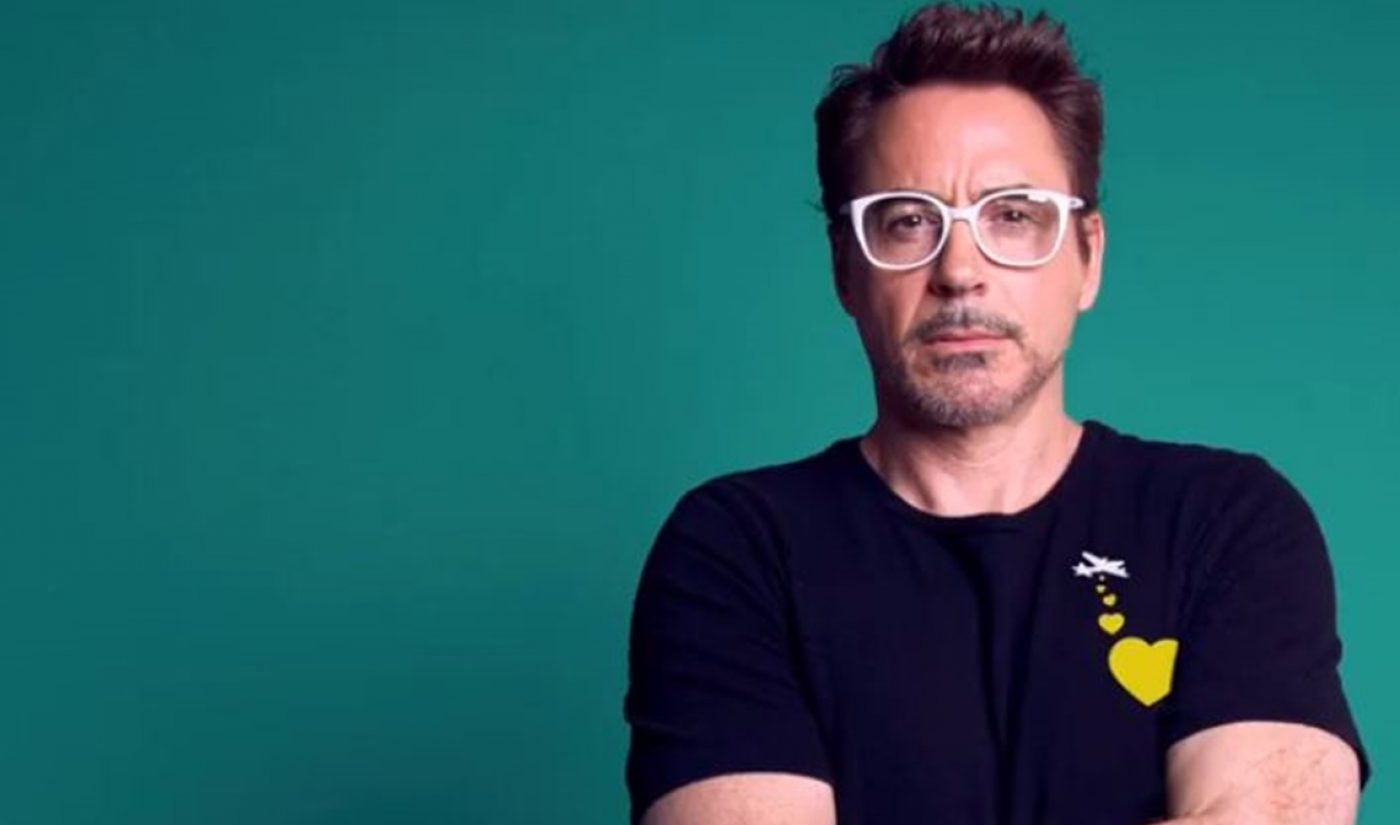 YouTube Premium's Fall Slate To Feature Will Smith, Robert Downey Jr., Kirsten Dunst