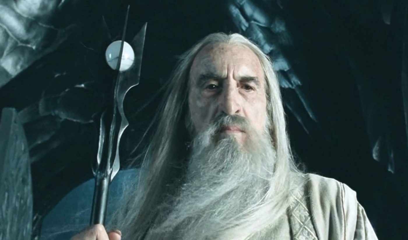Amazon Names Two Showrunners For Its Big-Budget Adaptation Of 'Lord Of The Rings'