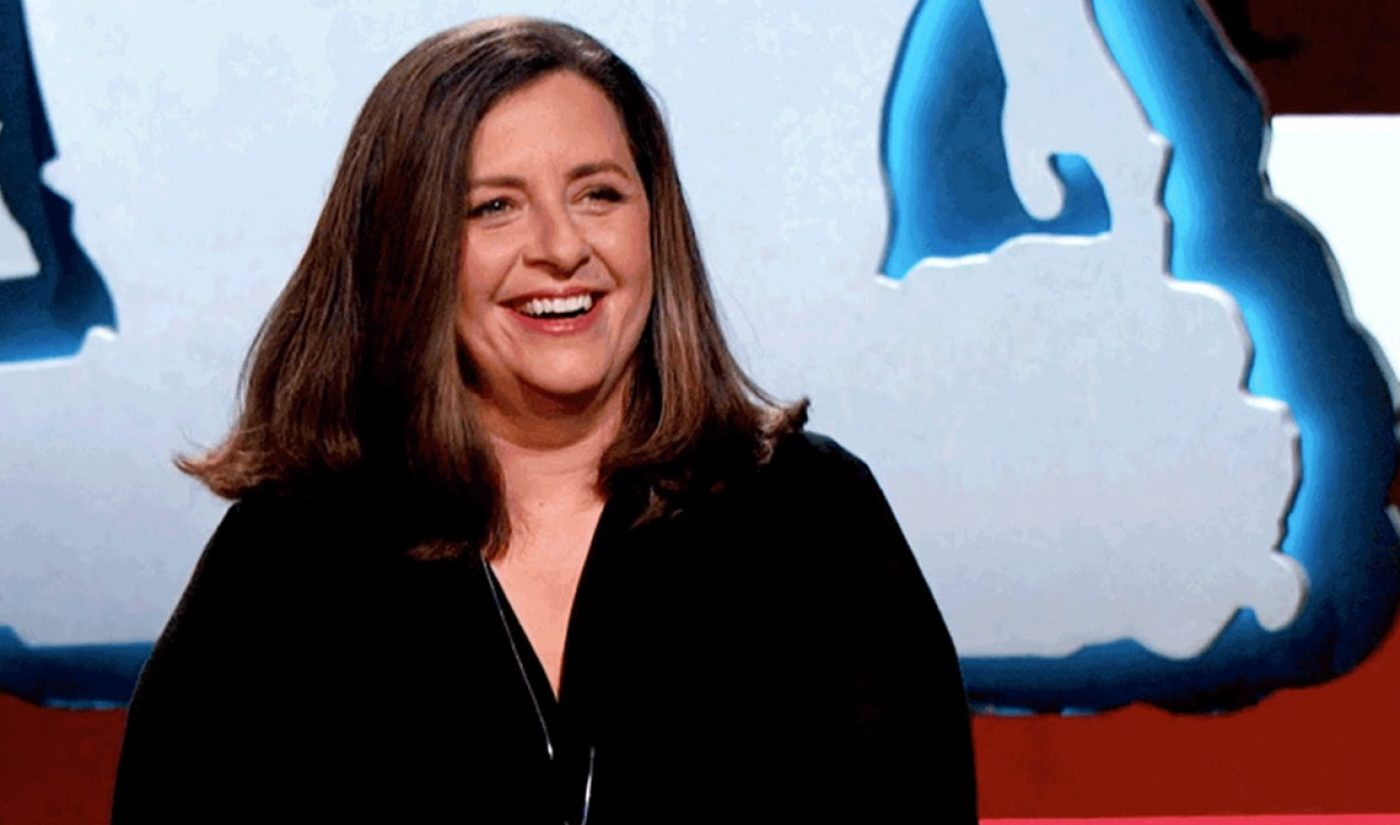 YouTube Content Head Susanne Daniels Denies Eyeing Exit Amid High-End Series Cancellations