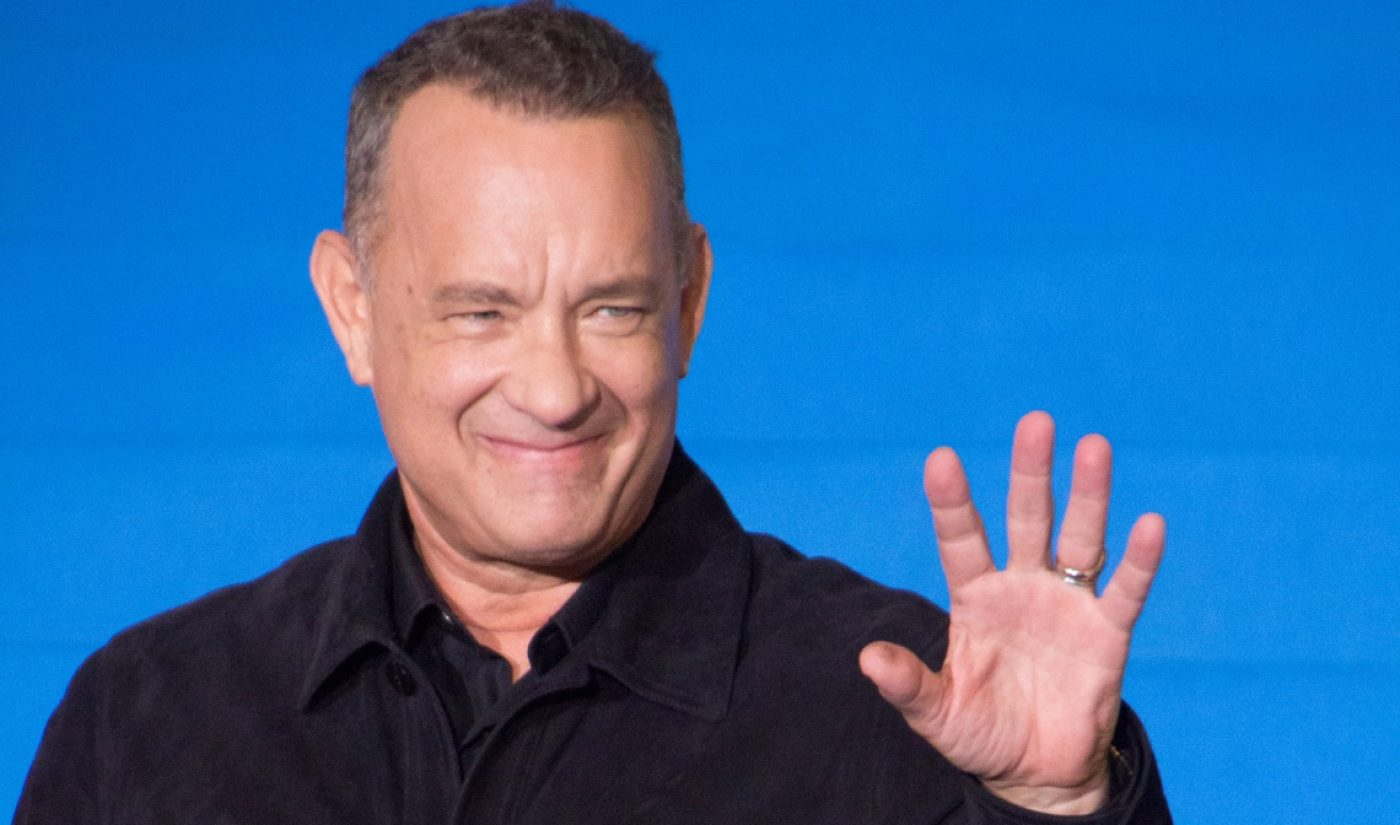 YouTube In Hot Water Again After Search Results For Tom Hanks Lead To Conspiracy Theories