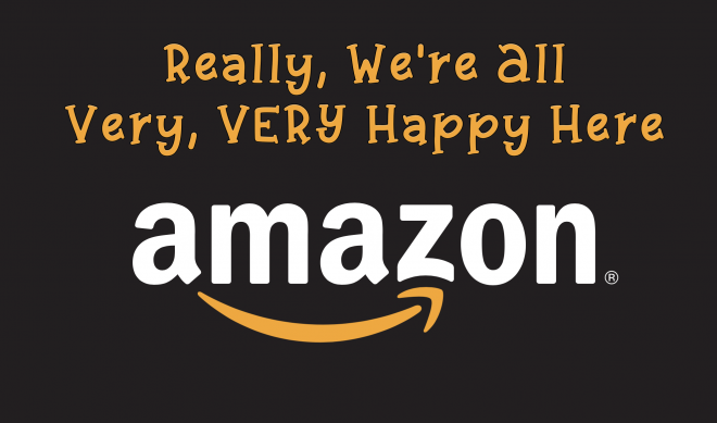 Insights: Amazon's Brand Ambassadors Swear Everything's A-OK