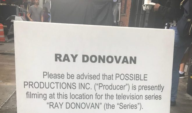 Diary Of A Web Series: Ray Donovan Moved In On My Turf