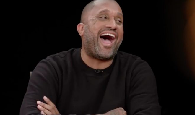 Netflix Lures 'Black-ish' Creator Kenya Barris From ABC With Eight-Figure Deal