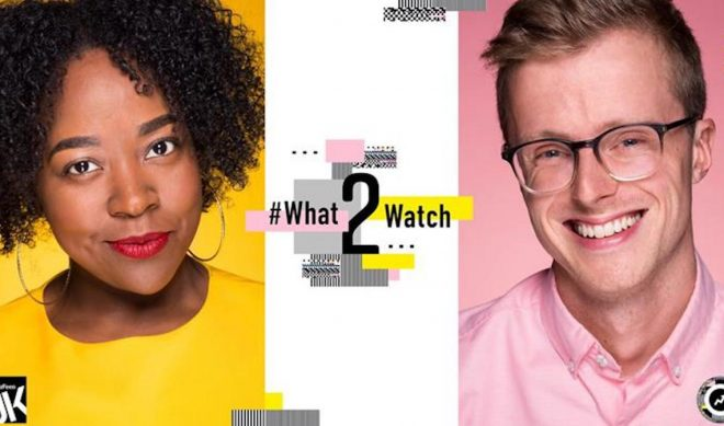 BuzzFeed Announces Another Live Show Coming To Twitter