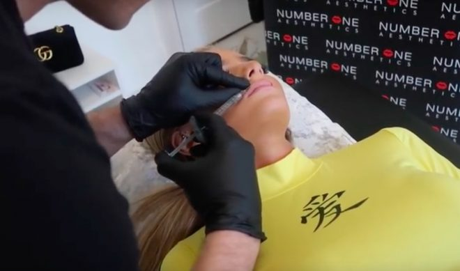 Rutgers University Study Warns Against Glut Of Misleading Plastic Surgery Videos On YouTube