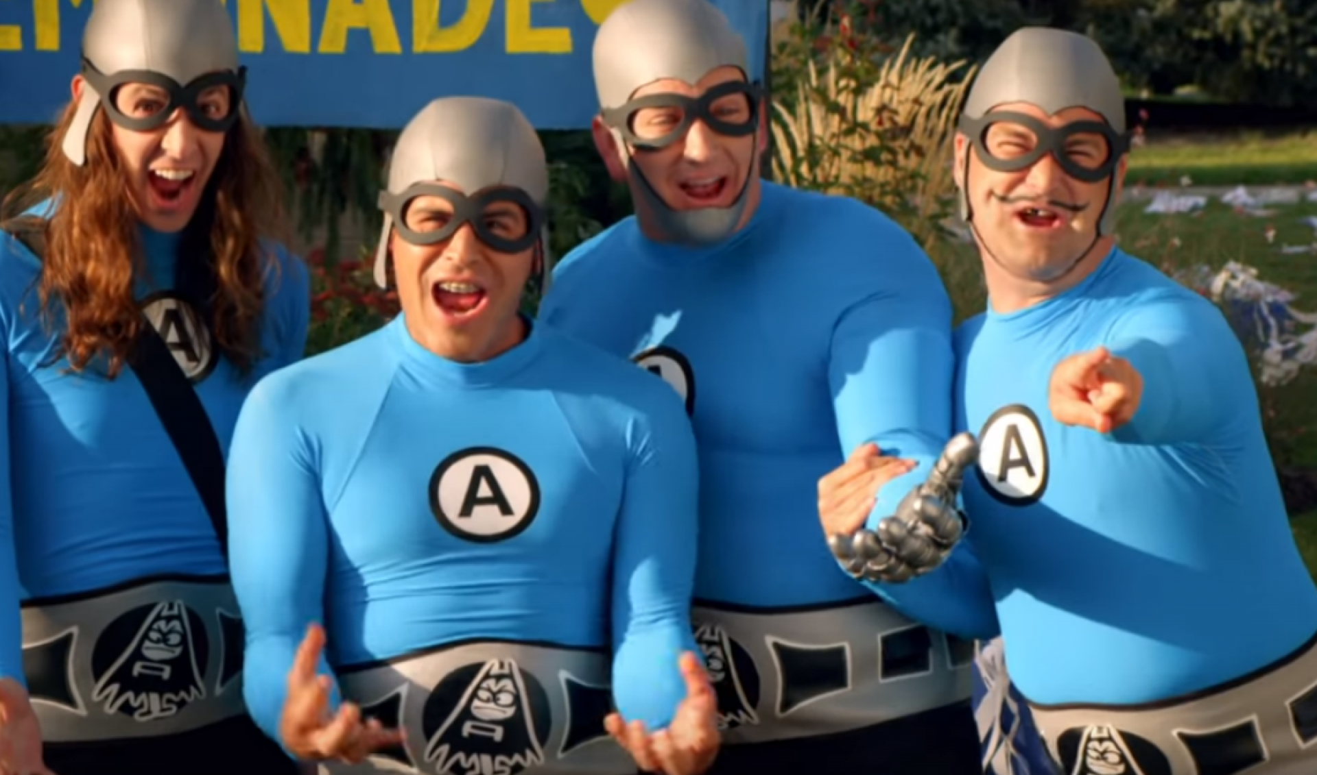 Fund This: 'The Aquabats! Super Show!' Launches Kickstarter To Revive Cult Fave (And Keep Fighting Evil)