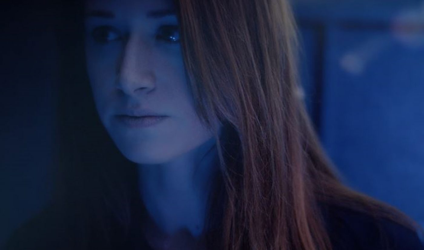 Geek & Sundry Sci-Fi Drama 'Sona' To Bow On Legendary's Alpha SVOD Service (Trailer)