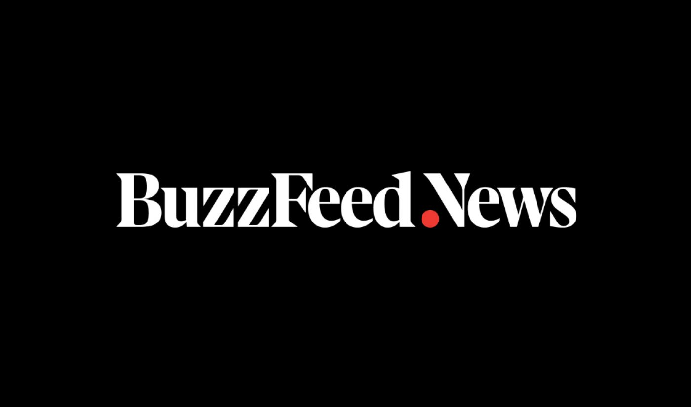 BuzzFeed News Is Asking Readers For Donations — But Has No Immediate Paywall Plans