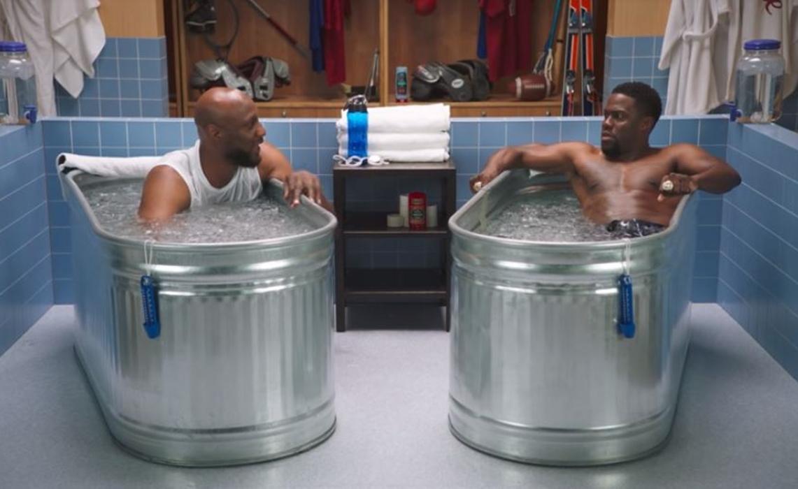 Second Season Of Kevin Harts Cold As Balls Series Is Still Scoring Massive Views