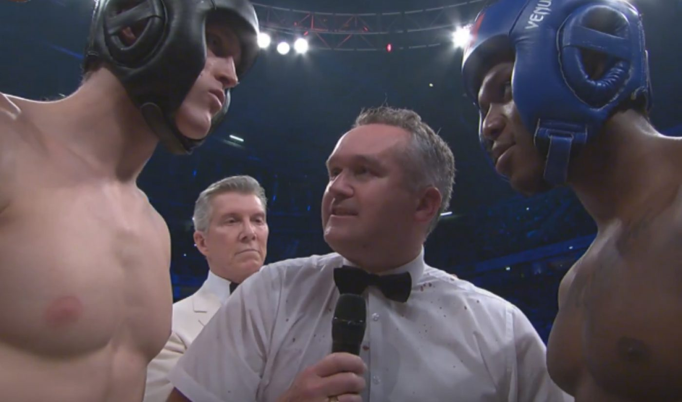 """KSI vs. Logan Paul """"YouTube World Championship"""" Boxing Match Ends In A Draw As 784K Watch On YouTube (And A Million More Illegally)"""