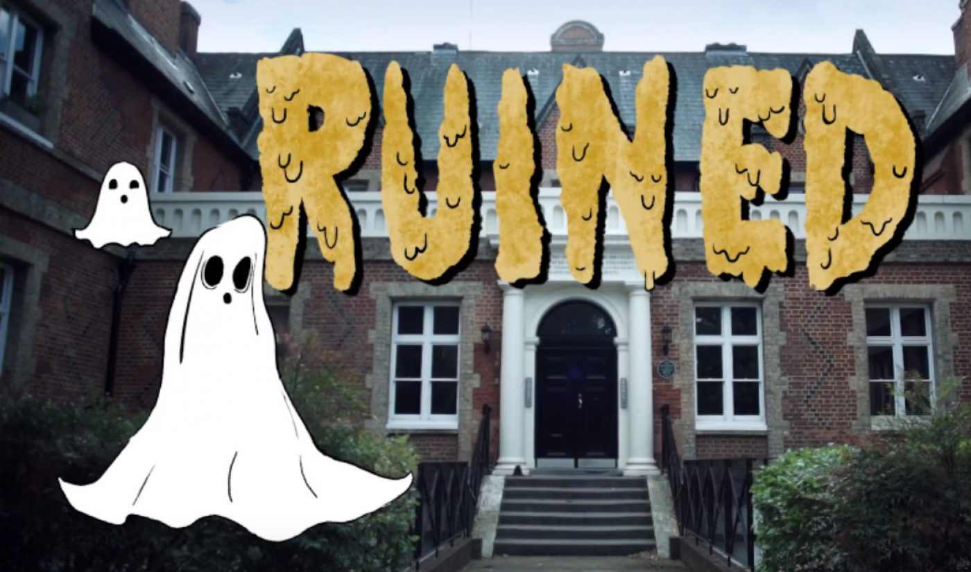 Indie Spotlight: 'Ruined' Is An LGBT Hipster Ghost Story That Will Make You Appreciate Your Neighbors