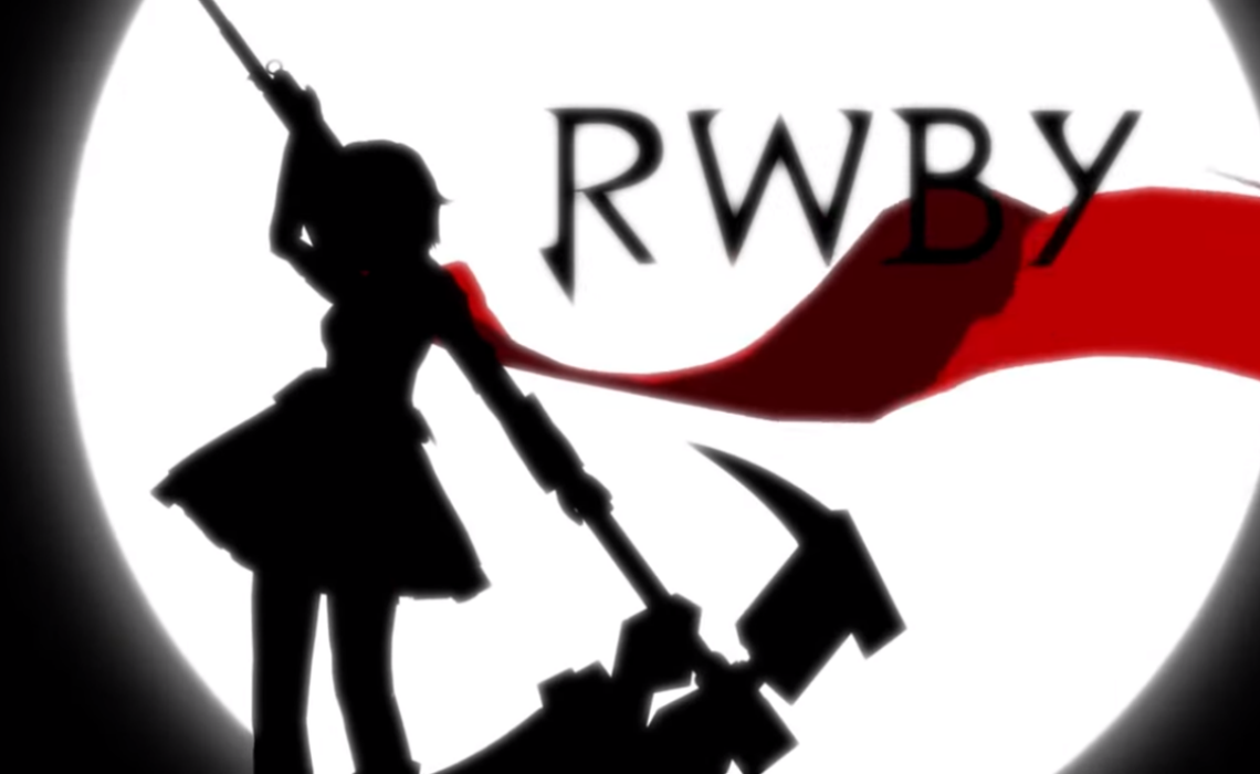 rooster teeth is adapting its long running rwby series into ya