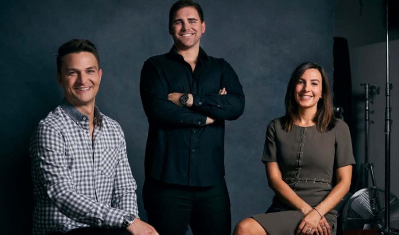 Traditional Talent Firm 'Artists First' Acquires Minority Stake In Select Management Group