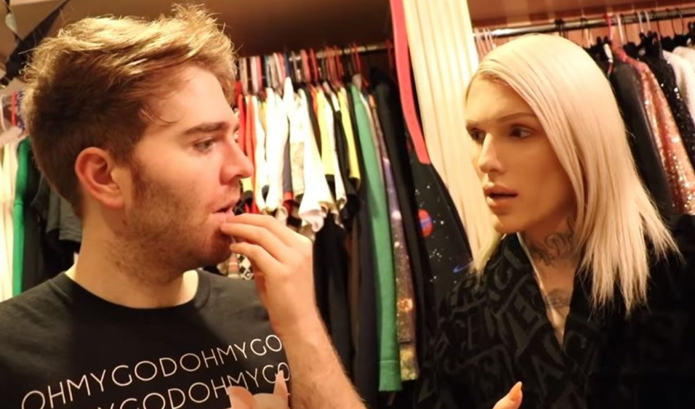 Shane Dawson Pacts With Pizza Hut To Throw Viewing Parties For Fans During His 'Jeffree Star' Series