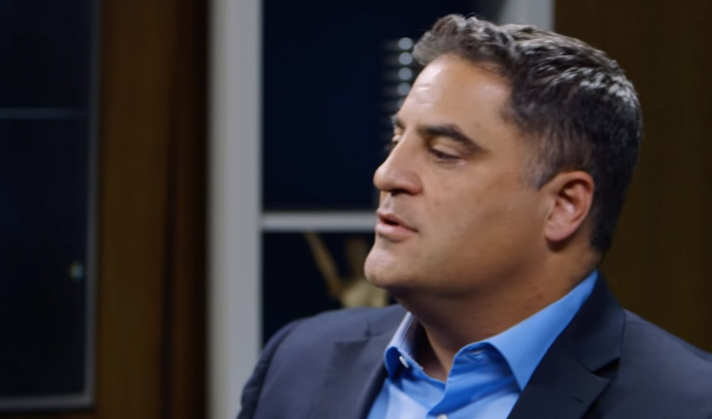 The Young Turks Network Lays Off Staff, Retires Entertainment Shows
