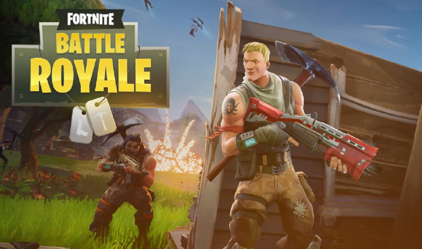 'Fortnite' Publisher Pauses YouTube Ads After They Ran On Videos Where Commenters Fetishized Children
