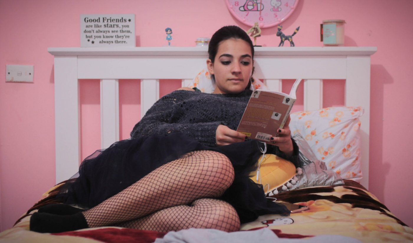 Indie Spotlight: Upcoming Web Series 'Las Rosas' Is A Showcase Of Latina Talent