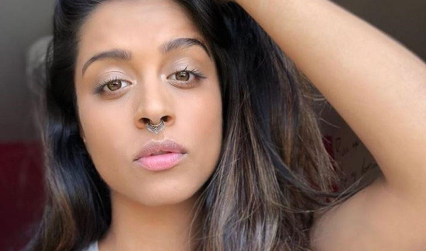 Lilly Singh, Jackie Aina, Nabela Noor, More Walk Makeup-Free Runway At New York Fashion Week