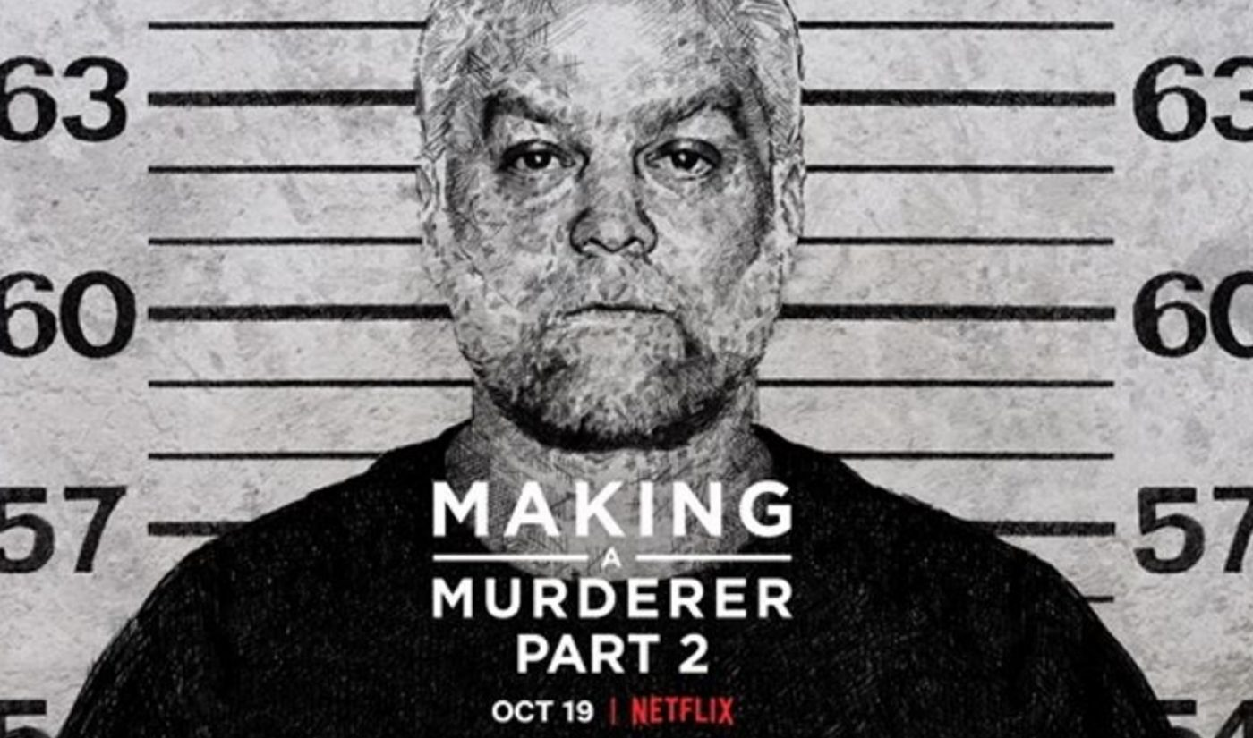 Season 2 Of Netflix's True Crime Phenomenon 'Making A Murderer' To Bow In October (Teaser)
