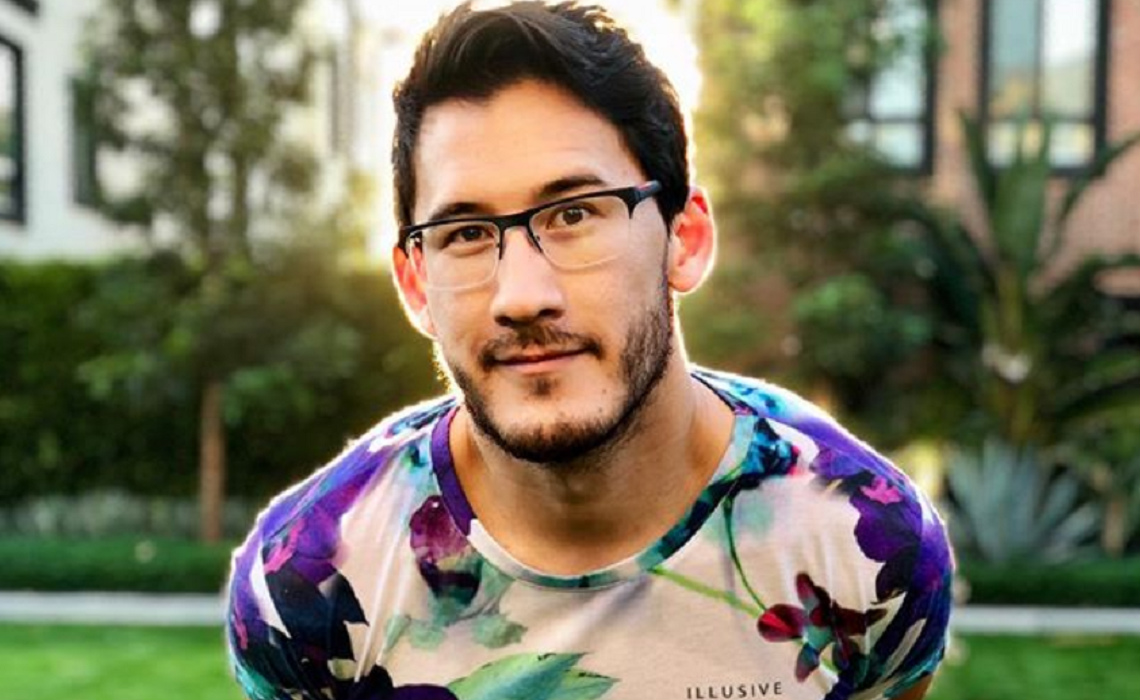 markiplier and pokimane will battle it out in twitch fortnite stream to benefit stand up 2 cancer - markiplier fortnite stream