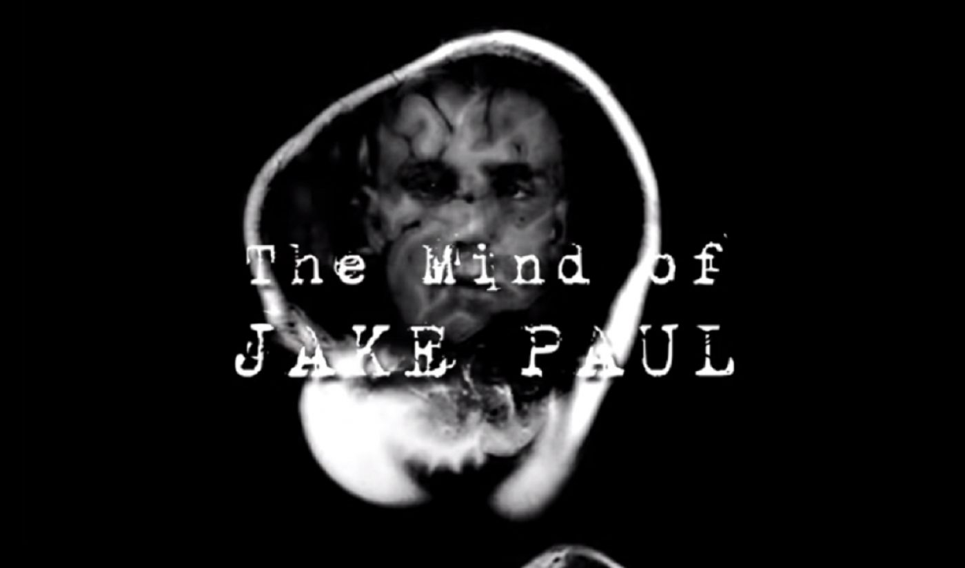 New Trailer Hints That Shane Dawson May Have Used Hidden Cameras To Capture 'The Mind Of Jake Paul'
