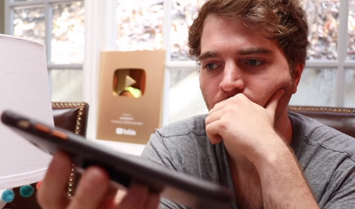 The First Part Of Shane Dawson's 'The Mind Of Jake Paul' Is Here, And It's Nuts