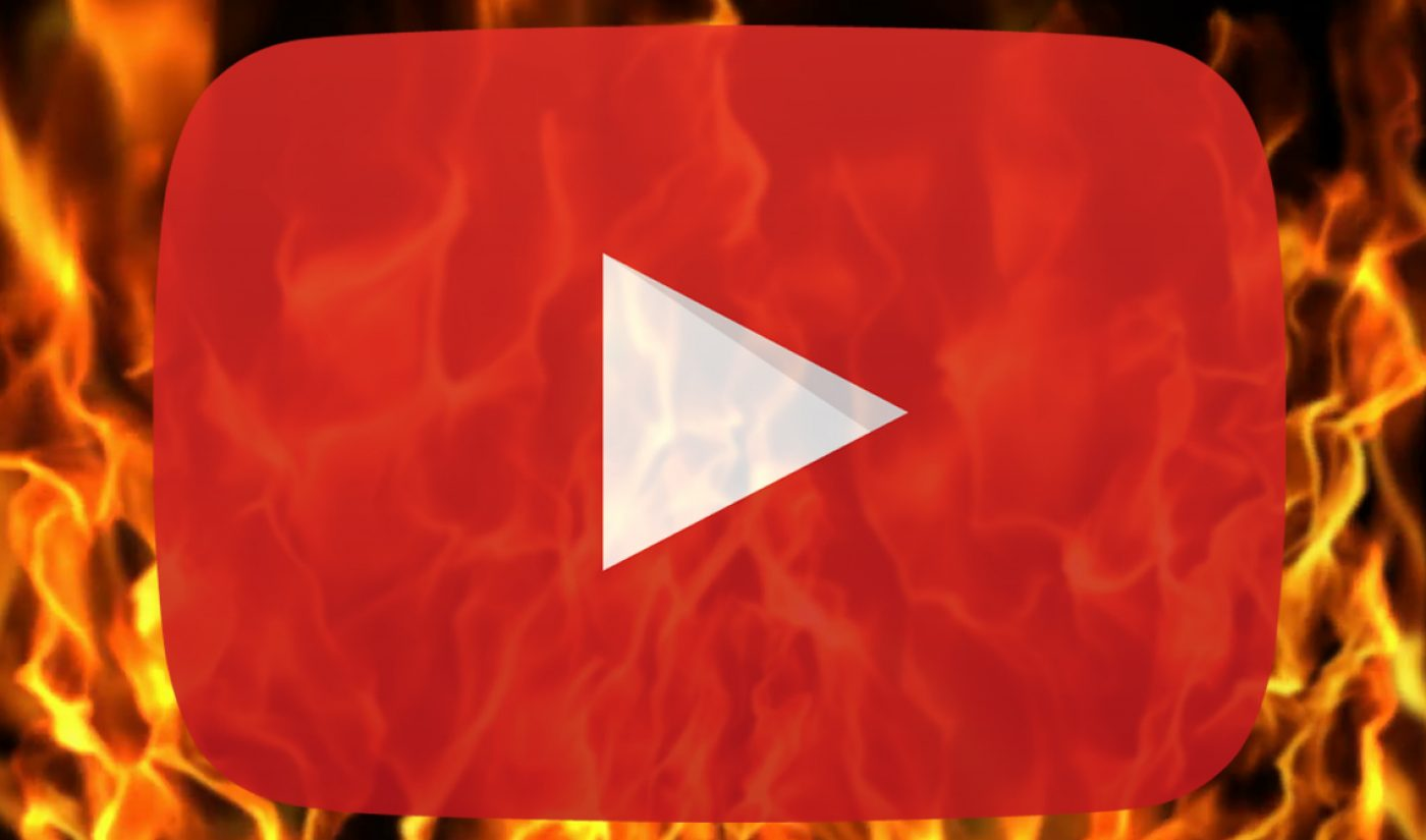Should YouTube Change Its Algorithm To Promote Library Content And Avoid Creator Burnout?