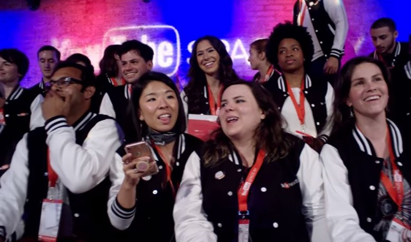 YouTube's Latest NextUp Program To Spotlight Latino, Black, And Female Creators