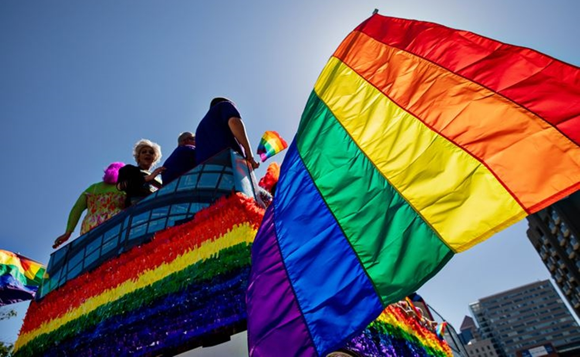 Youtube Greenlights Doc About Lgbtq Pride Starring Raymond Braun Tubefilter