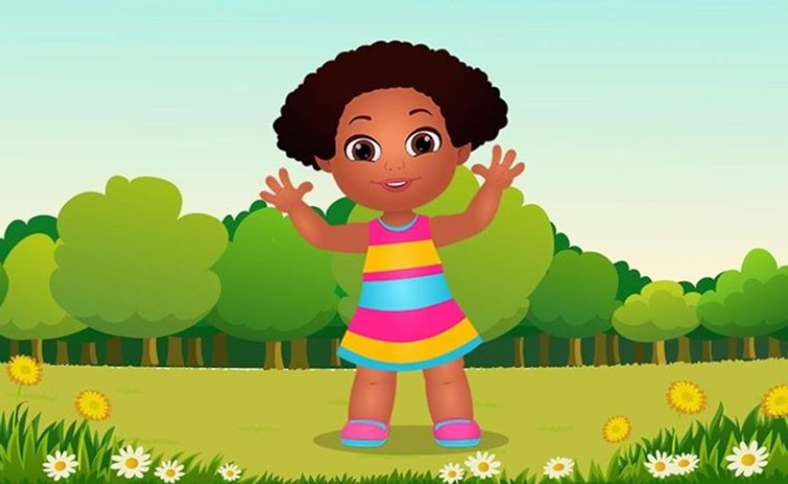 Indian Children's Channel ChuChu TV, Which Has 20 Billion Views