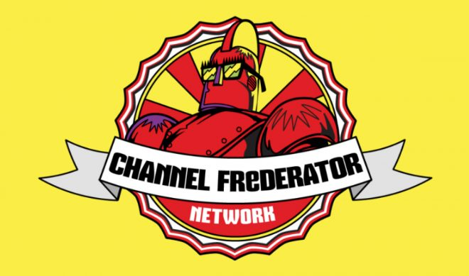 Channel Frederator Network Announces $1 Million Creative Fund To Support Its 3,000+ Members' Projects