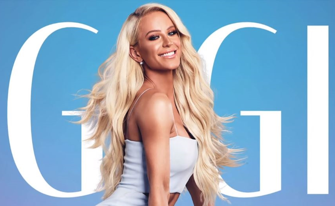 Pioneering YouTuber Gigi Gorgeous Has Penned A Memoir About Her Transgender Journey - Tubefilter
