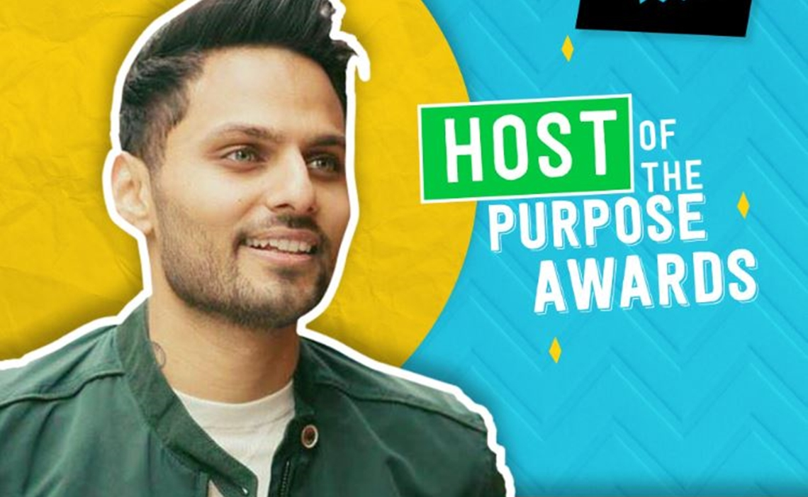 jay shetty to host 2nd annual streamys purpose awards followed by