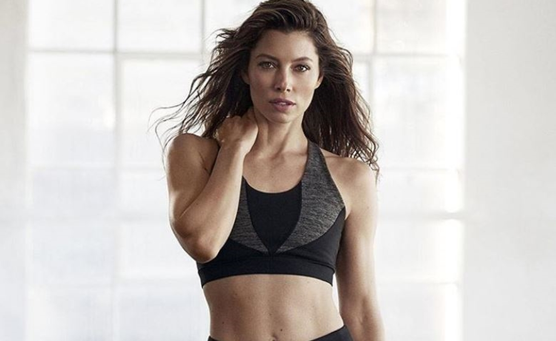 Watch Jessica Biel video