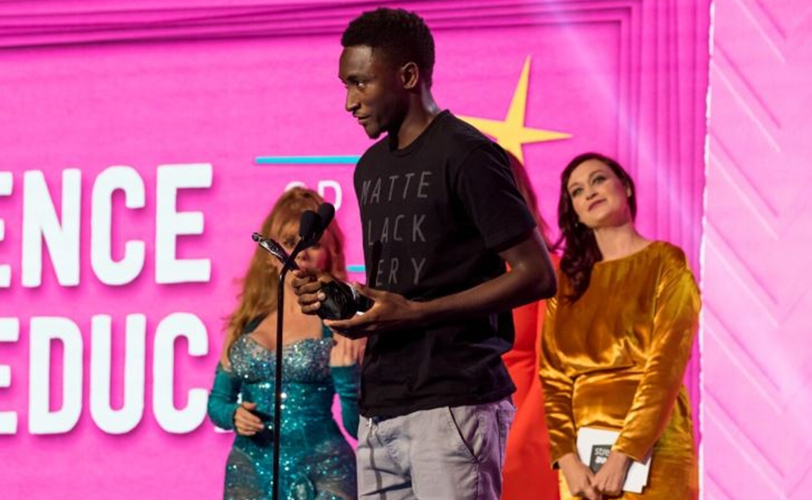 Youtube Documentarian Shane Dawson Wins Big At Streamy Awards For Tanacon Series Tubefilter