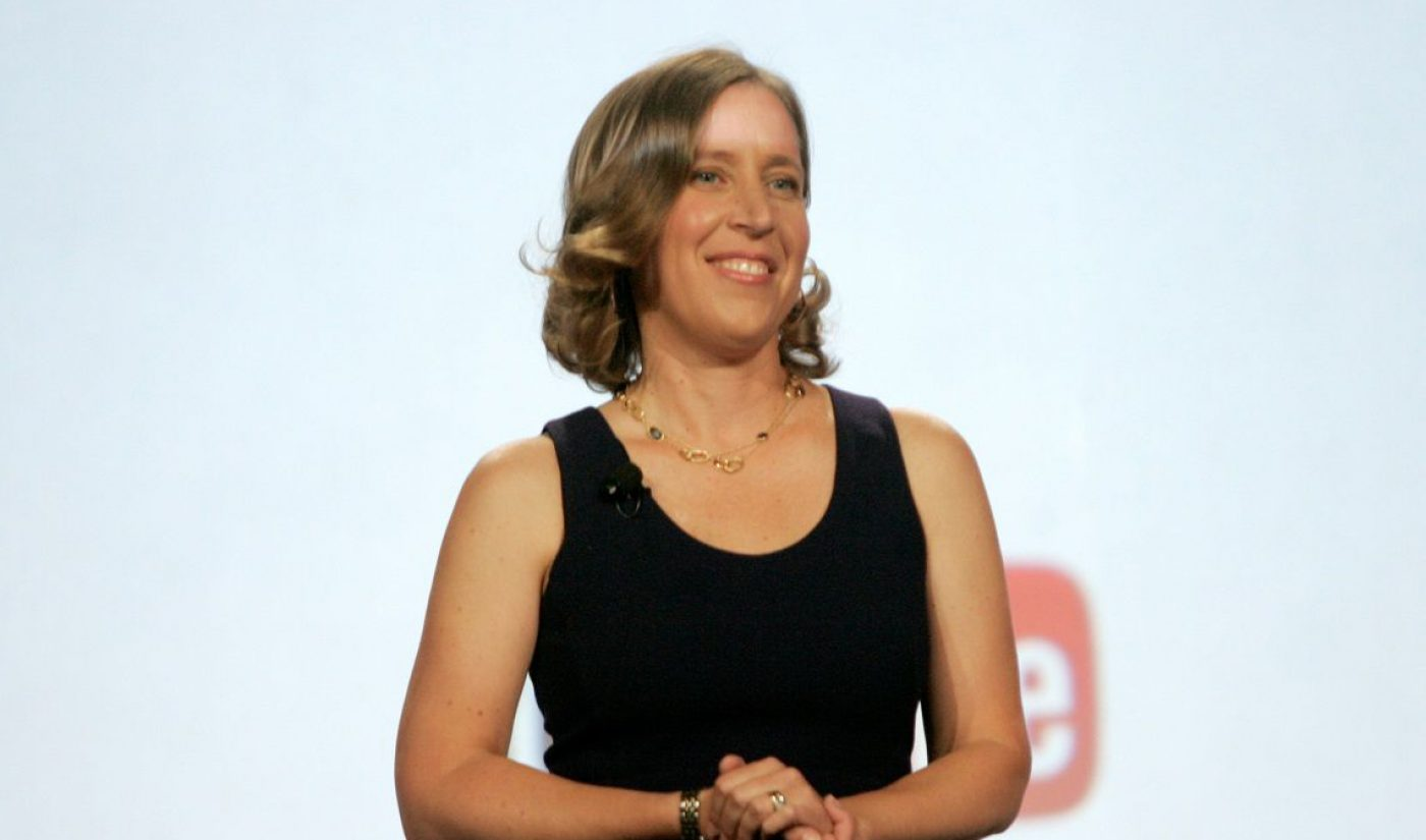 """YouTube CEO Susan Wojcicki Addresses Continuing Concerns About Conspiratorial Content, Says Platform """"Is In A Much Better Place"""""""